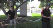 tree roots cause flooding (1)