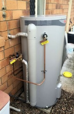 gold coast electric hot water system whywait plumbing