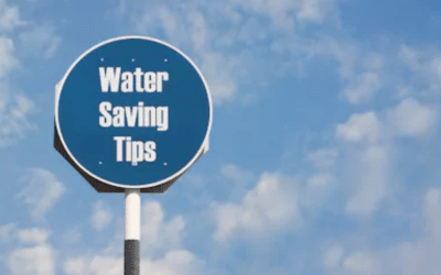 Top 10 Tips For Saving Water At Home