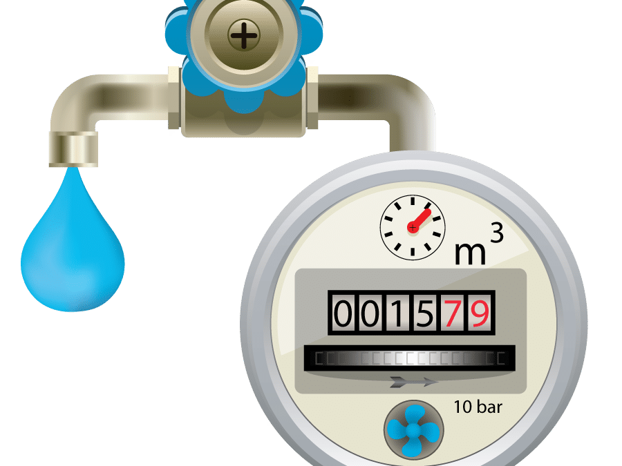 Your Average Gold Coast Water Bill is Always Out of Date