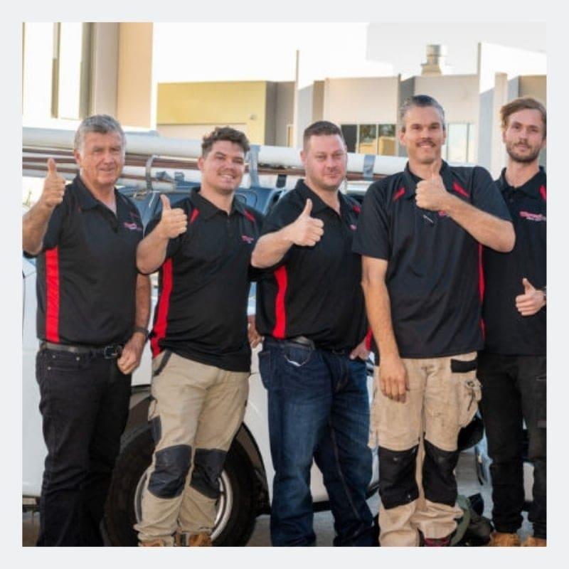 emergency plumbers gold coast