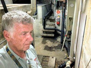 Gold Coast hot water repairs 24/7 with Gary Mays